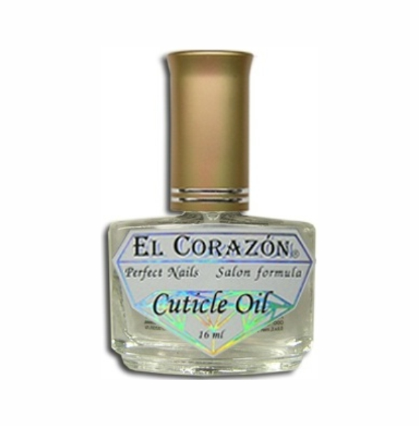 Cuticle oil-масло д/кутикулы El Corazon 16 мл.