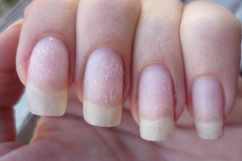 Наращивание ногтей гелем - «Наращивание ногтей (моя история)