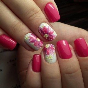 299e6c2eb74f42ecc4cb285bd740dd89--chalkboard-nails-summer-nails
